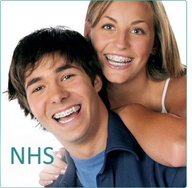 NHS orthodontic treatment in cheltenham